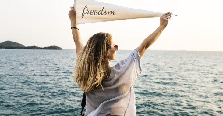 liberté bonheur heureux freedom