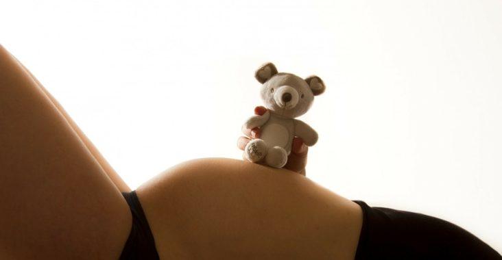 Mes deux premiers mois de grossesse bébé maternité